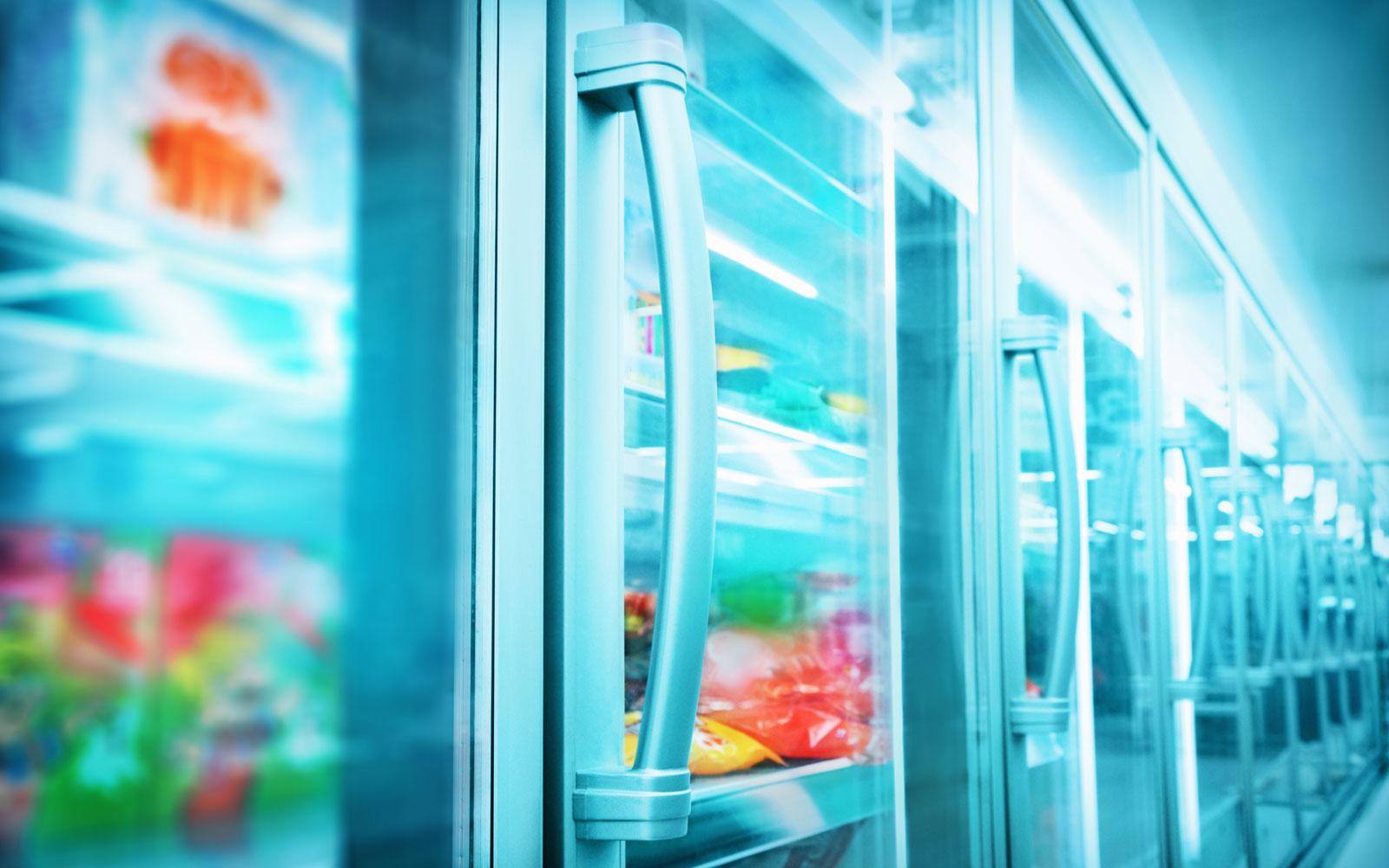 Cámaras y contenedores refrigerados